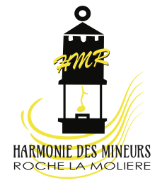 Hmr logotype