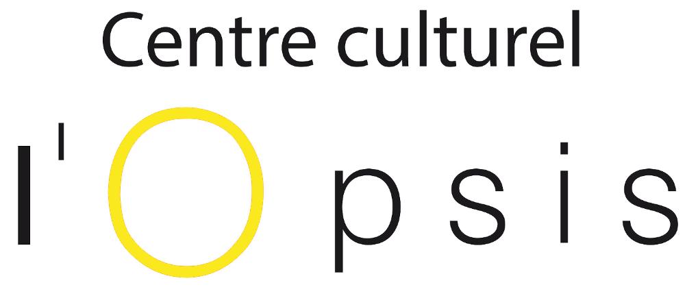 Médiathèque/Partithèque/Salle de spectacle du C.C.L'Opsis