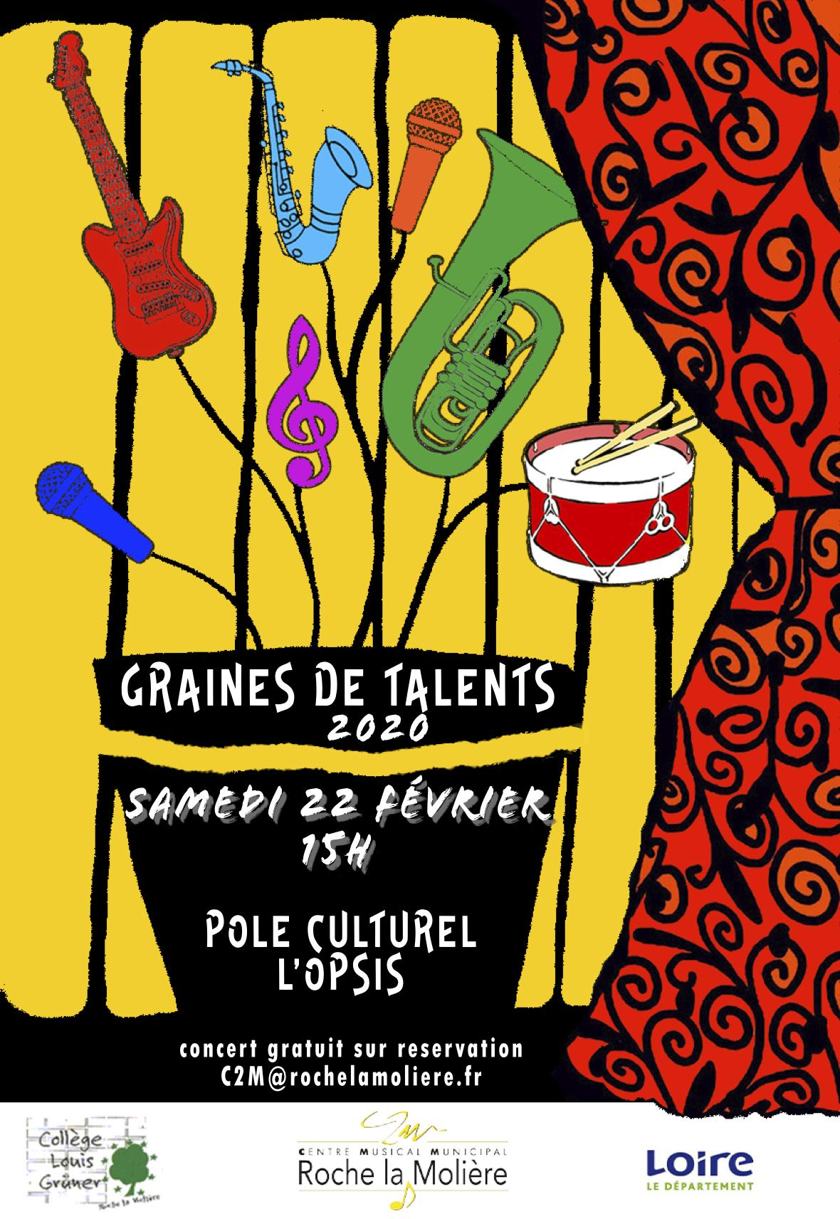 Graines 20de 20talents