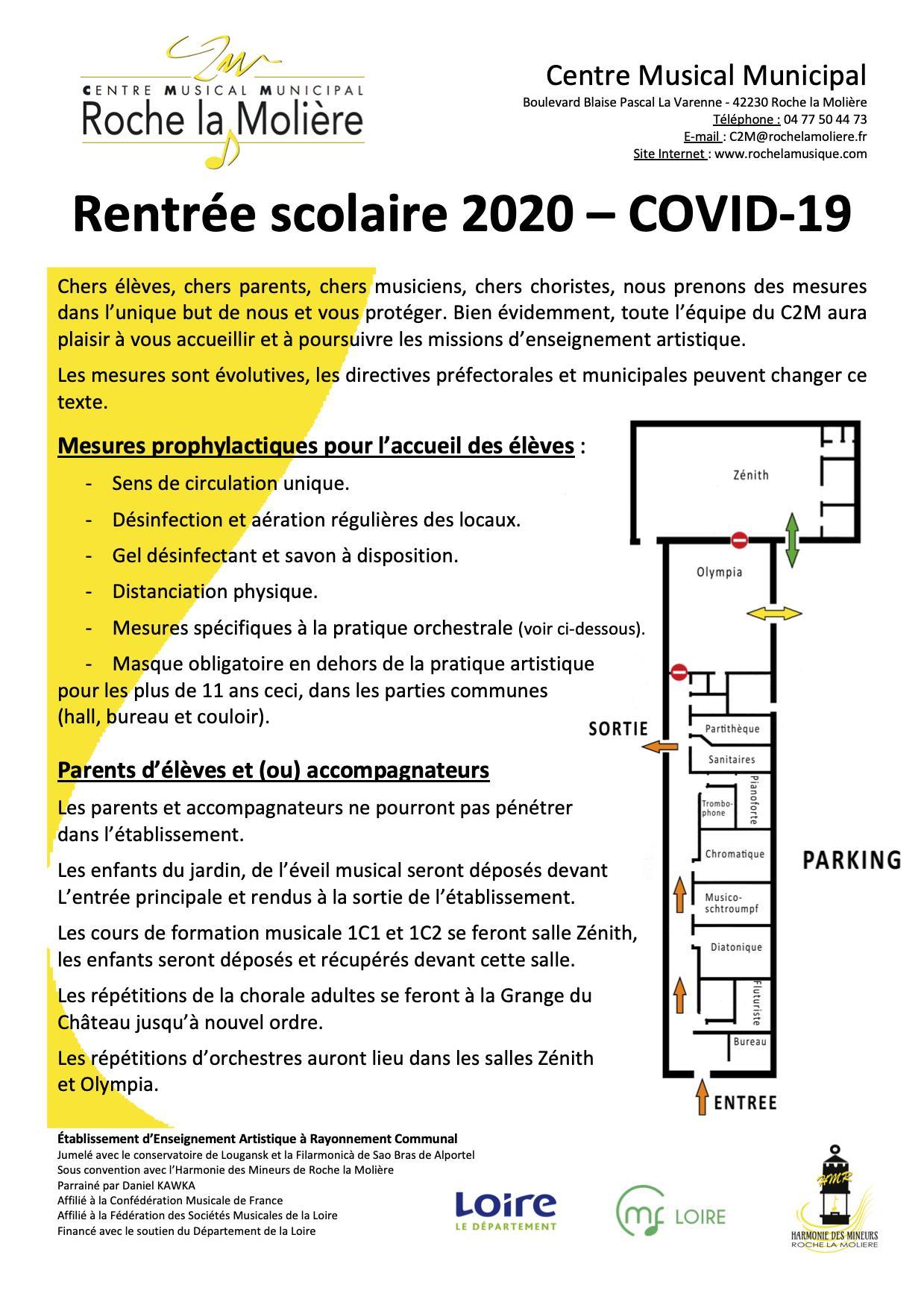 Plan de reprise sept 2020 p1 1